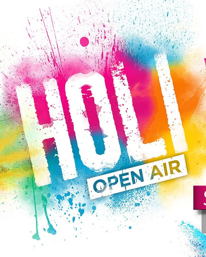 HOLI Festival der Farben GRAZ 2019 – The End