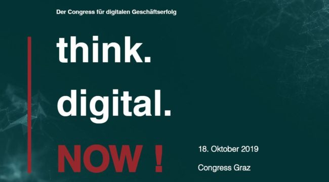 Think.Digital.NOW!