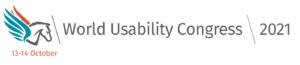 Logo World Usability Congress