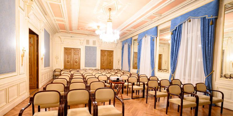 Blauer Salon (c) MCG, Wiesner